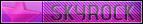 Skyrock Icon
