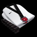 Karate, Nike Icon