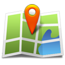 Gps, Location, Maps, Marker Icon