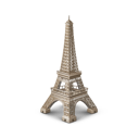 Eiffel, France, Paris, Tourism, Tower Icon