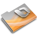 Overlay, Powerpoint Icon