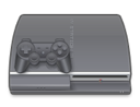 Games, Playstation Icon