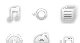 Mnml Icons