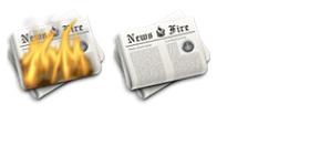 Newsfire Icons