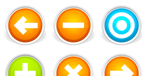 Orb Icons
