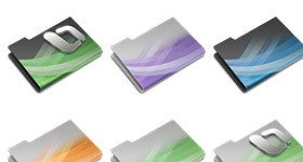Pry Office Icons