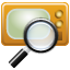 Search, Video Icon
