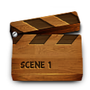 Video, Wooden Icon