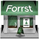 Forrstshop Icon