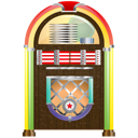Jukebox, Music Icon