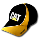 Cap, Cat Icon
