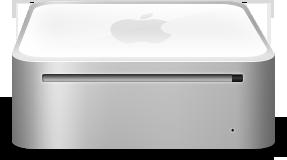 Apple, Computer, Mac, Mini Icon