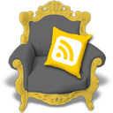 Greygold, Rss Icon
