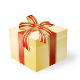 Christmas Present Icon Download Free Icons