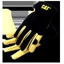 Cat, Gloves Icon