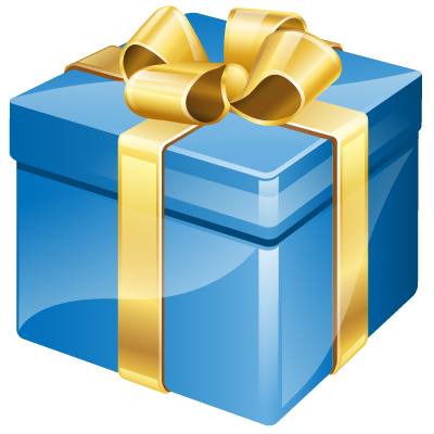 birthday gifts present icon download free icons