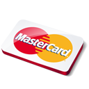 Card, Credit, Mastercard Icon