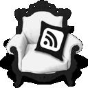 b&Amp, Rss Icon