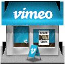 Vimeoshop Icon