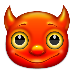 Bsd, Devil, Free, Freebsd Icon