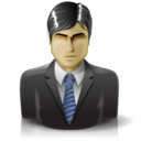 Administrator, Boy, Business, Consultant, Girl, Male, Man, User, Woman Icon