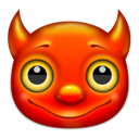 Bsd, Devil, Free, Freebsd Icon