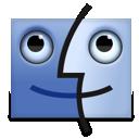 Finder, Mac, Os Icon