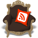Brown, Rss Icon
