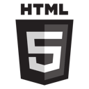 Black, Color, Html Icon