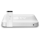 Apple, Tv Icon
