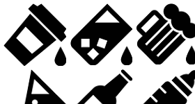 Symbolicons Drink Icons