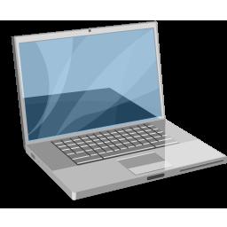 Macbook, Pro Icon