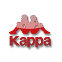 Kappa, Red Icon