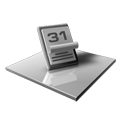 Blocked, Date Icon