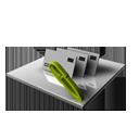Edit, Mails Icon