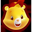 Bear, Funshine Icon