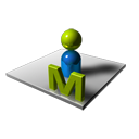 Moder, User Icon
