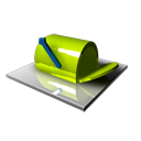 Empty, Mailbox Icon