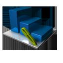 Edit, Stats Icon