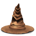 Hat, Sorting Icon