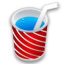 Drink, Soft Icon