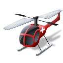 Helicoptermedical Icon