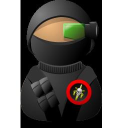 Sniper, Soldier Icon