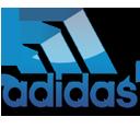 Adidas, Blue Icon