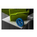 Delete, Empty, Folder Icon