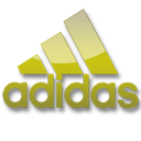 Adidas, Yellow Icon