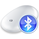 Blue, Mmouse Icon