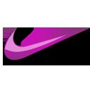 Nike, Violet Icon