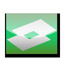 Green, Lotto Icon