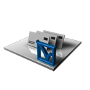Insert, Mails Icon